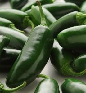 Pepper Hot Jalapeno La Bomba